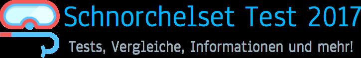 Schnorchelset Test 2017