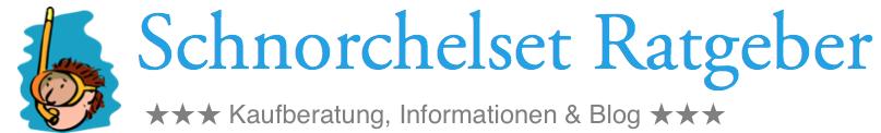 Schnorchelset Test 2018